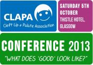 CLAPA CONFERENCE 2013 - SAT 5 OCTOBER 2013