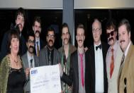 Dundee Dental Students did it again!!