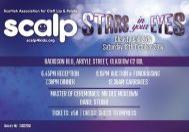 SCALP Annual Charity Ball 2014
