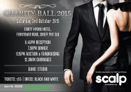 SCALP Charity Ball 2015